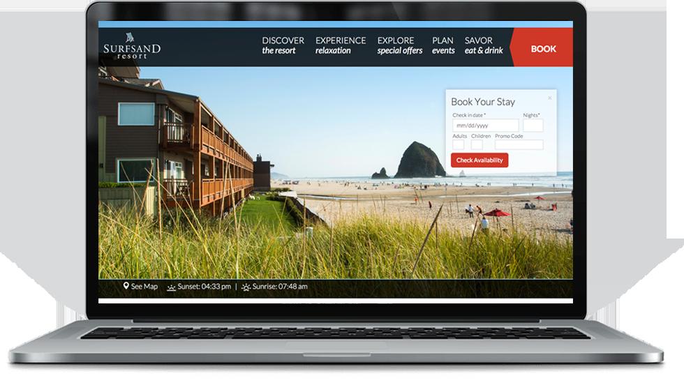 Megsites National Website Builders