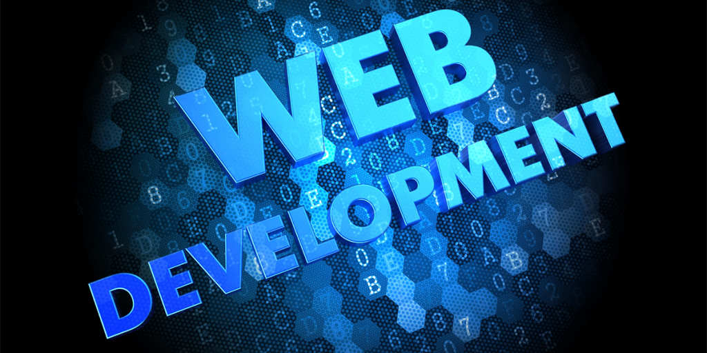 Website Development Professionals
