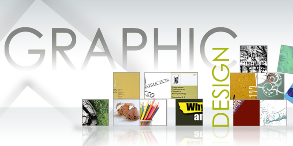 Website Graphic Design e
